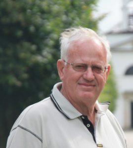 Uffe Thorndahl, ambassadør for Borgerretsbevægelsen