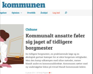 Uffe Thorndahls replik til kommunaldirektør Jesper Thyrring Møller